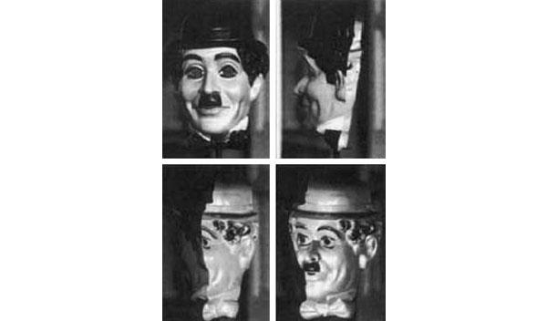 Иллюзия выпуклой маски