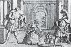 Кастраты сексуалные рабы жнщин