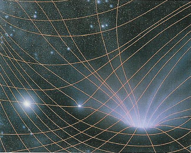 Размести ссылку новости Скачать Общая теория относительности на блоге