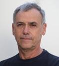 Профессор экономики Тель-Авивского университета Ариэль Рубинштейн