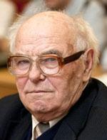 Дмитрий Сергеевич Чернавский