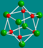 VII Всероссийская конференция по химии полиядерных соединений и кластеров (Кластер–2012) (с международным участием)