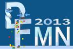 V Международная конференция «Деформация и разрушение материалов и наноматериалов» DFMN-2013
