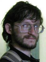 Станислав Владимирович Дробышевски