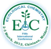 V Международная конференция «Экологическая химия-2012»