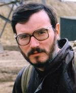 Кирилл Юрьевич Еськов