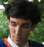 Георгий Александрович Базыкин