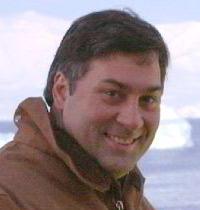 Кеннет Халанич (Kenneth M. Halanych)