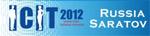Международная научно-практическая конференция «Информационно-коммуникационные технологии в науке, образовании и производстве» (ICIT-2012)