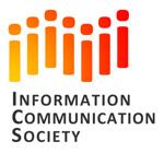 I Международная научная конференция «Information, Communication, Society 2012» (ICS-2012)