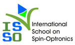 The International Summer School of ITN «SPINOPTRONICS» (ISSO-2012)