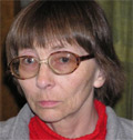 Ольга Анатольевна Казакевич