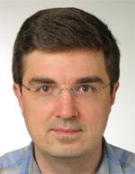 Сергей Кернбах (фото с сайта www.ipvs.uni-stuttgart.de)