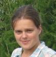 Валентина Кириченко