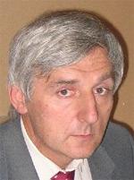 Александр Викторович Кислов. Фото с сайта www.geogr.msu.ru