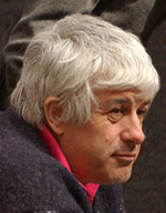 Алексей Симонович Кондрашов. Фото с сайта www.lsa.umich.edu