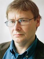 Константин Владимирович Анохин. Фото  с сайта nonlin.ru