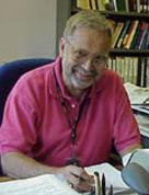 Кристиан Фочалд (Kristian Fauchald). Фото с сайта invertebrates.si.edu