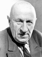 Александр Александрович Любищев (1890-1972)