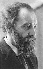 Член-корреспондент АН СССР Алексей Андреевич Ляпунов (1911–1973)