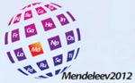 VI Всероссийская конференция по химии молодых учёных, аспирантов и студентов с международным участием «Менделеев-2012»