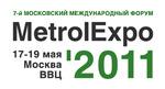 Московский международный форум «MetrolExpo-2011»