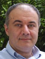 доктор биологических наук Армен Мулкиджанян