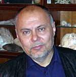 Леонид Павлович Незлин