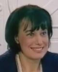 Дина Борисовна Никуличева