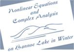 Международная конференция «Нелинейные уравнения и комплексный анализ»
