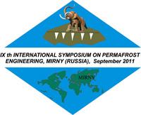 IX Международный симпозиум по проблемам инженерного мерзлотоведения