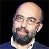 Владимир Александрович Плунгян получает премию «Просветитель». 24ноября 2011года, Москва, Театральный центр «На Страстном»