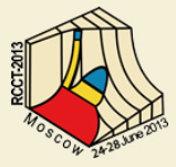 XIX Международная конференция по химической термодинамике в России (RCCT–2013)