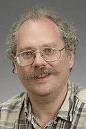 Питер Шор (Peter Shor). Фото с сайта www-math.mit.edu