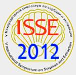 V Международный интернет-симпозиум по сорбции и экстракции (в процессах переработки минерального сырья) (ISSE-2012)