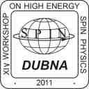 XIV Рабочее совещание по спиновым явлениям в физике высоких энергий DSPIN-11