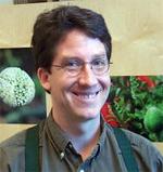 Стив Поттер (Steve M. Potter). Фото с сайта web.mit.edu