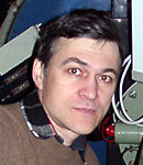 Сурдин Владимир Георгиевич