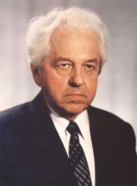 Вадим Васильевич Свиридов (1931-2002)