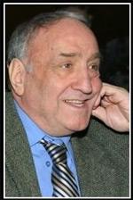 Академик А.Н.Тавхелидзе. Фото с сайта www.inr.ru