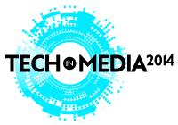 Четвертый всероссийский конкурс инновационной журналистики Tech in Media'14