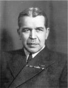 Сергей Иванович Вавилов (24.III.1891 – 25.I.1951)
