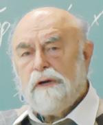 Анатолий Моисеевич Вершик