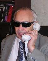 Академик М.Г.Воронков