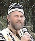 Валентин Выдрин