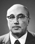 Яков Борисович Зельдович (1914—1987)