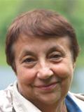 Зоя Александровна Зорина. Фото с сайта neurobiology.ru