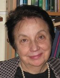 Зоя Александровна Зорина