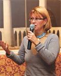 Марина Львовна  Бутовская