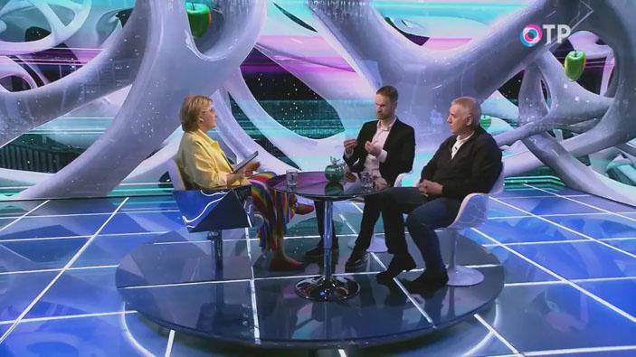 Интервью Ольги Орловой с Егором Прохорчуком и Григорием Юдиным («Троицкий вариант» №15, 2021)